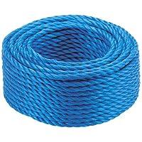 Draper 11673 Corde en polypropylène 30m x 6mm