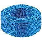 Draper 11675 15 m x 10 mm Polypropylene Rope