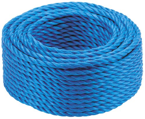 Draper 11673 Corde en polypropylè ne 30 m x 6 mm