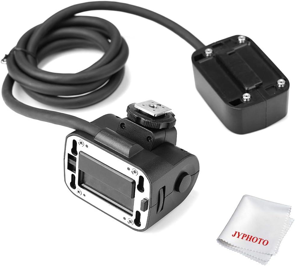 Godox EC200 - Linterna Extensible con Cable de 2 m para Godox AD200 Speedlite (200 W)