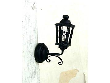 Melody Jane Puppenhaus Beleuchtung Außen Viktorianisch
