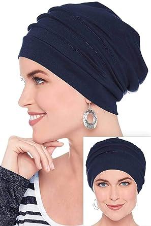 100% algodón Slouchy Gorra  Head cubrir d38251d7397