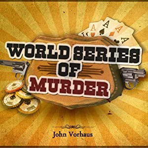 World Series of Murder Audiobook