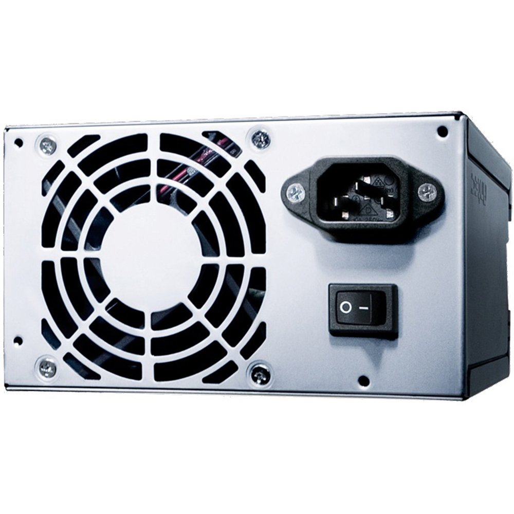 Amazon.com: Antec Basiq BP500U 500 Watt Power Supply: Computers ...
