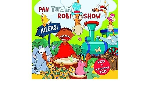 Pan Tuwim Robi Show Amazones Kilersi Libros En Idiomas