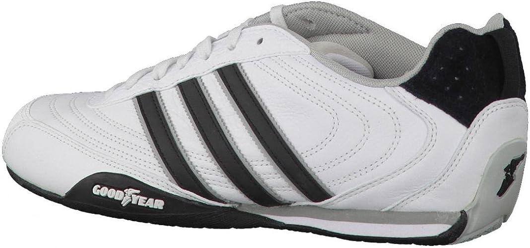 Dando Rítmico Tiza  adidas goodyear blancas Compra Productos adidas online