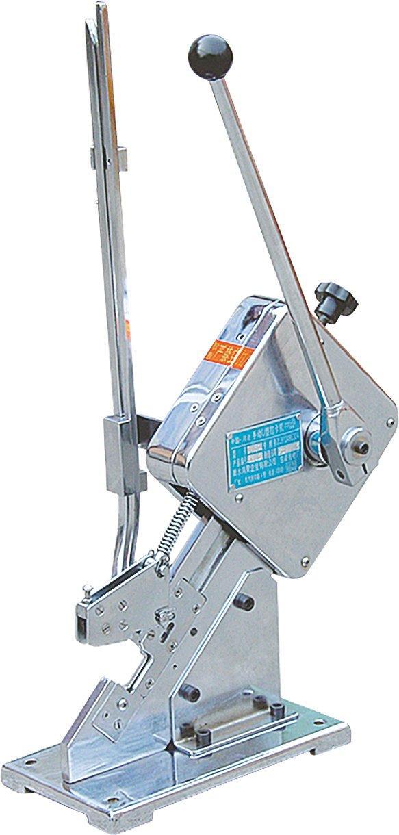 Hakka Manual U-shape Sausage Clipper Clipping Machine and Sausage Maker Tying Machines