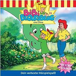 Bibi und Dino (Bibi Blocksberg 59)