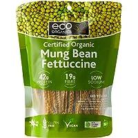 Eco Organics Mung Bean Fettuccine, 200g