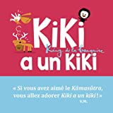 Kiki a un kiki. King de la banquise