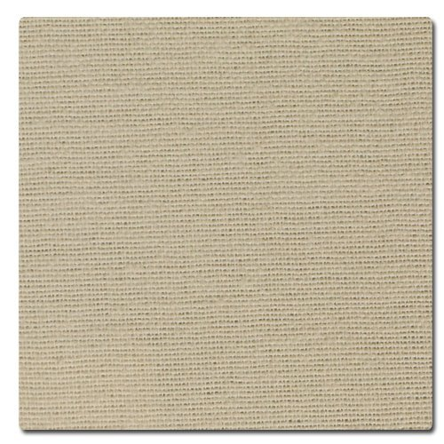 FenchelShades.com Fabric Sample Swatch (Linen Beige)