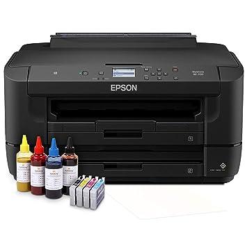 Impresora de sublimación DIN A3+, Incluye Tinta de ...