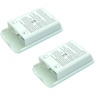 2x-white-battery-cover-for-microsoft