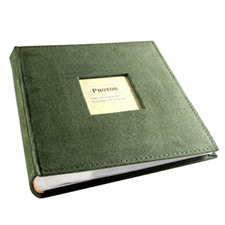 Spachy Álbum de Fotos de 15 cm, 200 Fotos, álbum de Fotos de ...