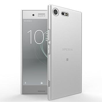Funda para Sony Xperia XZ Premium Duro Cover Case Ultra ...