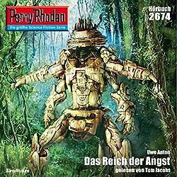 Das Reich der Angst (Perry Rhodan 2674)