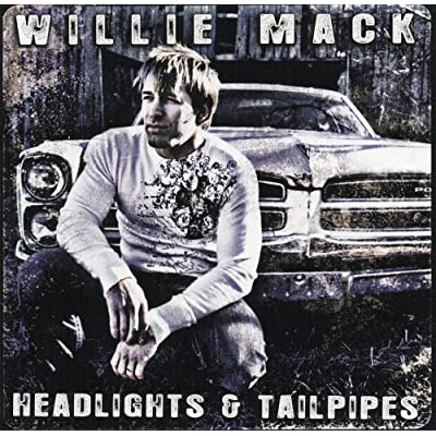 Headlights and Tailpipes: Music