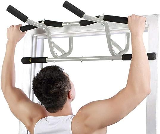 Multifunktions-Fitnessgerät Türreck Dips Klimmzugstange für den Türrahmen Sport