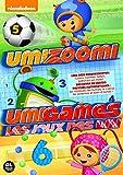 Umizoomi Les Jeux Des Umi