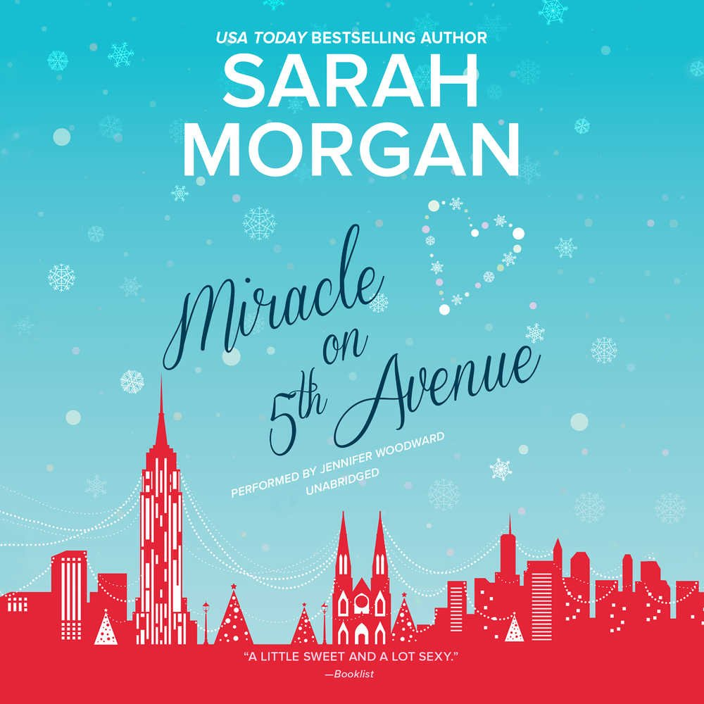 Download Miracle on 5th Avenue  (From Manhattan with Love Series, Book 3) PDF