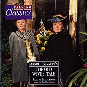 The Old Wives Tale Audiobook