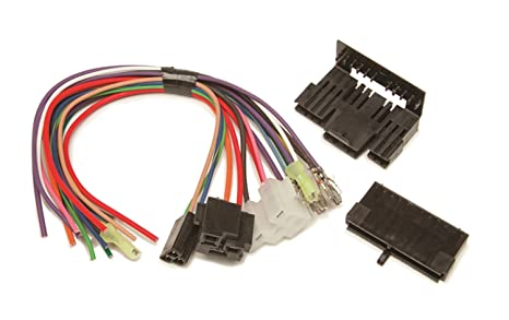 Enjoyable Amazon Com Painless Wiring 30805 Gm Steering Column And Dimmer Wiring Digital Resources Hetepmognl