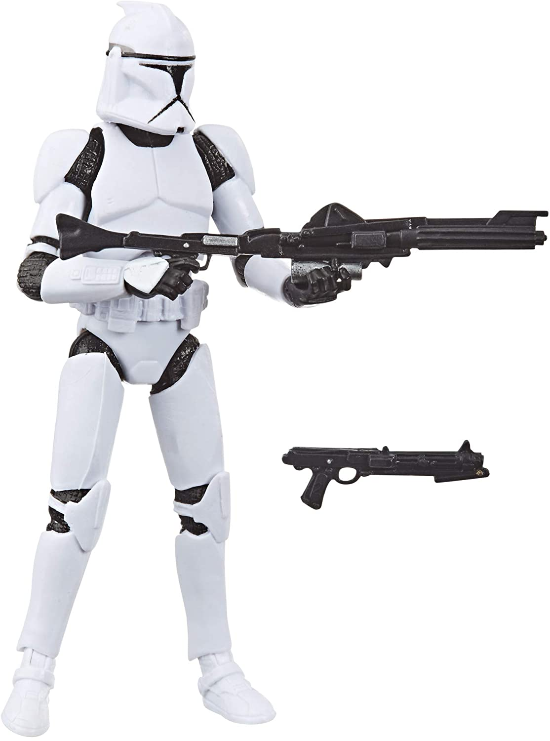 """Star Wars The Vintage Collection Clone Trooper #45 3.75/"""" 2019 Hasbro Moc"""