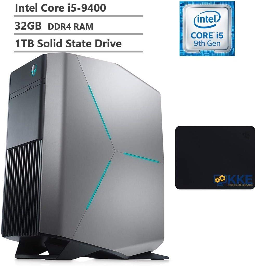Alienware Auaora R8 Tower Gaming Desktop PC