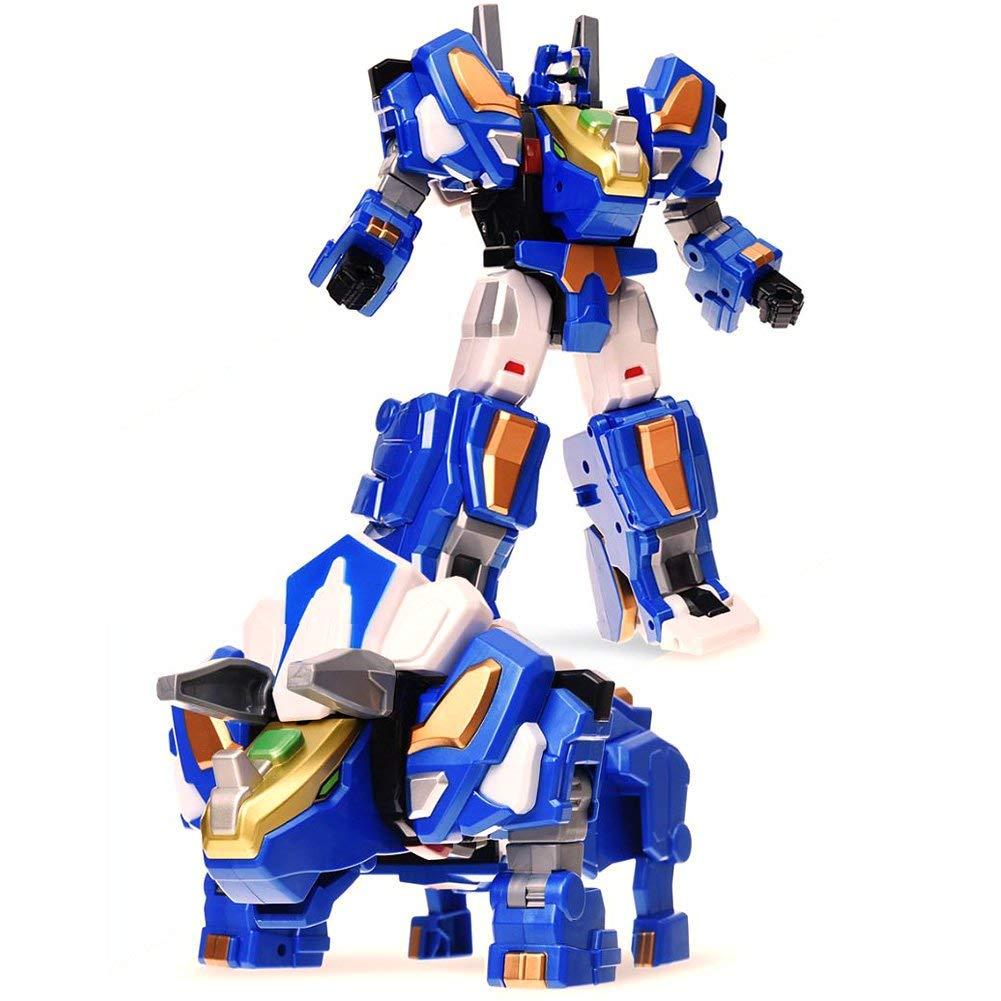 bajo precio SLONG Juguetes de los niños niños niños deformados Robot composición de Vacaciones, Regalos de cumpleaños, Robots de Dinosaurio, Personajes de acción Conjunta, Regalos  suministro de productos de calidad