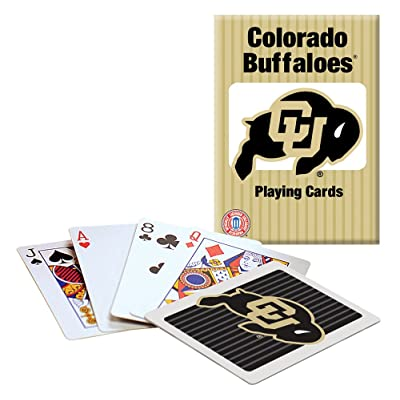 Colorado Playing Cards: Toys & Games