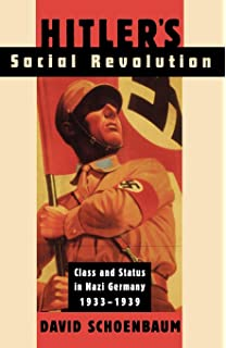 Social Policy in the Third Reich: The Working Class and the