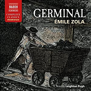 Germinal Audiobook