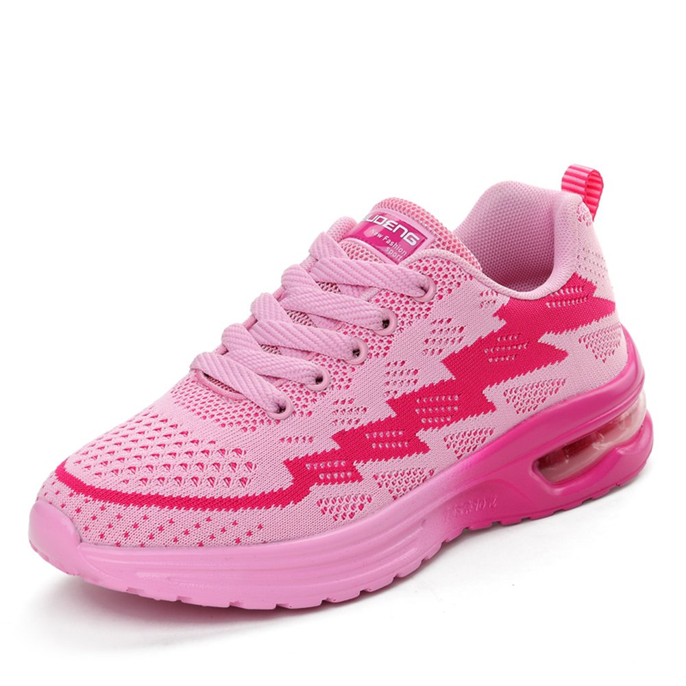 JEDVOO Scarpe da Ginnastica Basse Uomo Donna Unisex Sneaker Corsa Sportive  Running Sneakers Outdoor Tennis Basket Fitness  Amazon.it  Scarpe e borse 64edcf2a219