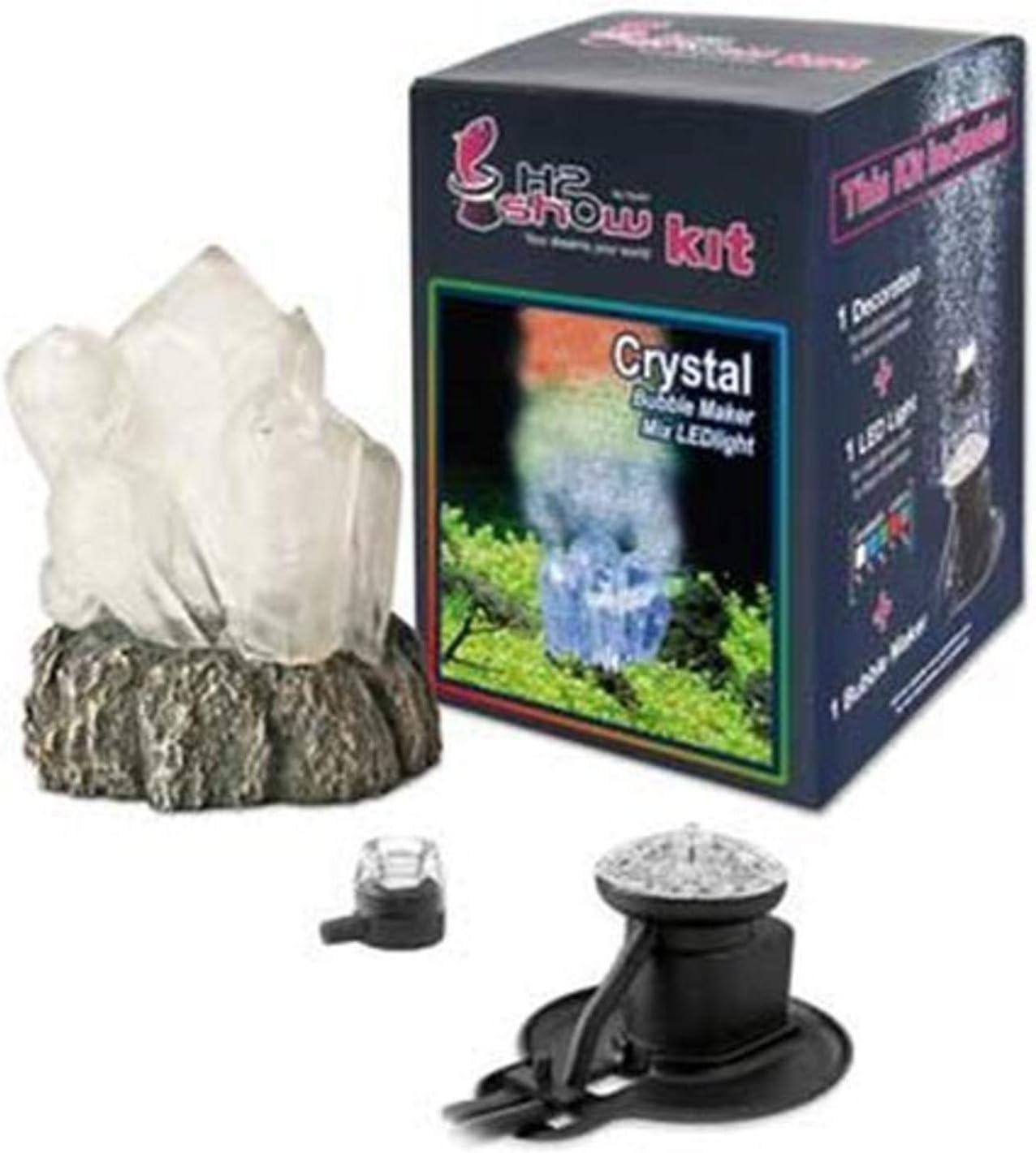 Hydor H2Show Ornament Kit for Aquariums