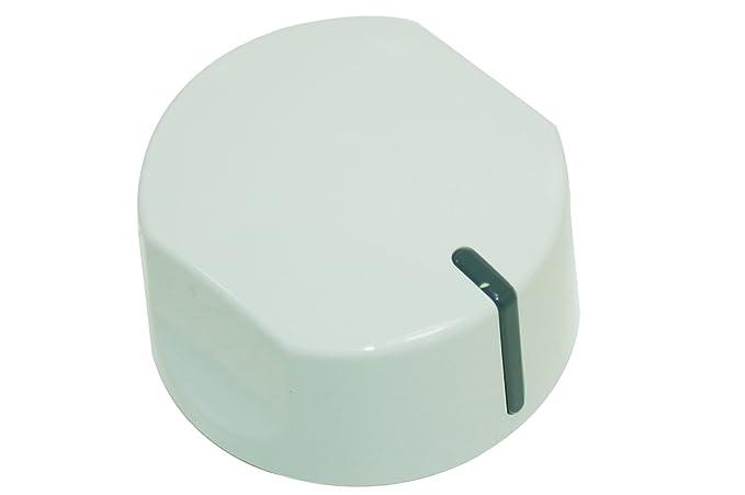 Miele lavavajillas blanco temporizador perilla. Genuine número de ...