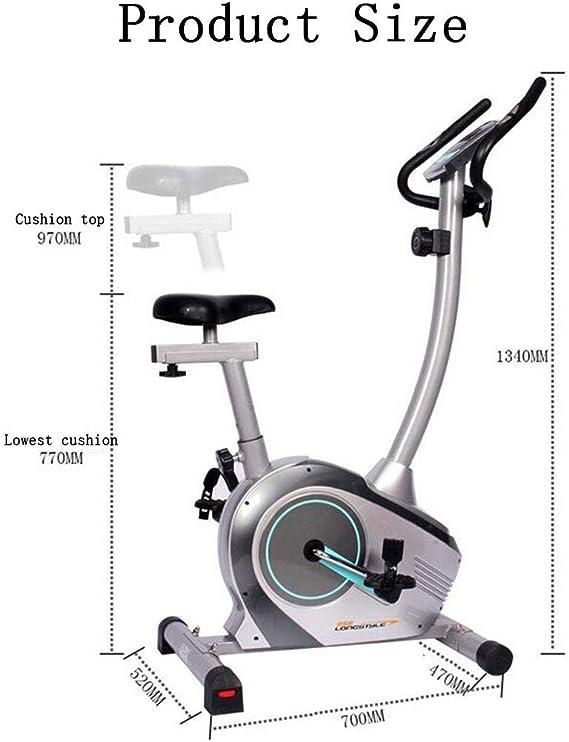 Hongsheng Bicicleta De Spinning En Casa Ultra Silencioso De ...