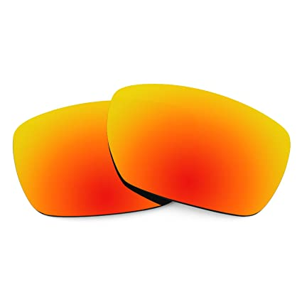 b33d80aefd Revant Polarized Replacement Lenses for Oakley Tincan Fire Red  MirrorShield®  Amazon.ca  Sports   Outdoors