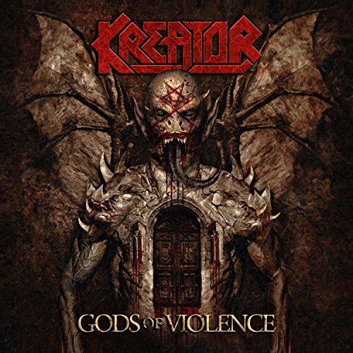Gods of Violence jewel