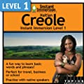 Instant Immersion Level 1 - Creole (Haitian)