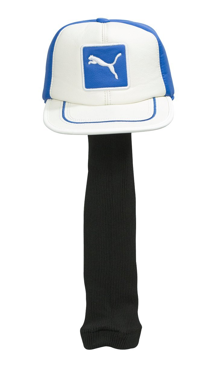 03cde787a52 Puma cat patch hat headcover blue sports outdoors jpg 703x1275 Puma ricky  fowler headcover