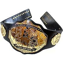 Fantasy Football Championship Belt Trophy Prize - Spike