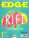 Edge Magazine (#292 - May 2016 - Oculus Rift Launch Special Edition)