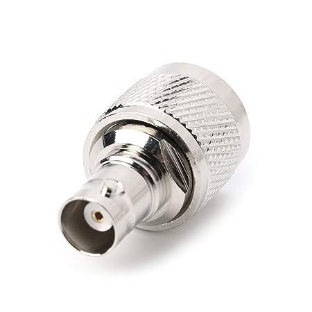 LANDUM N - Conector coaxial de Alta frecuencia Macho a ...