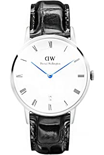 226de60f8b0968 Amazon.com: Daniel Wellington Dapper Reading 38mm: Watches