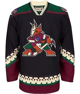 buy online 6d7c4 e3957 Amazon.com : adidas Oliver Ekman-Larsson Arizona Coyotes ...