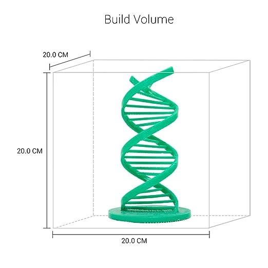 XYZ Printing Impresora 3D da Vinci 1.0 Pro, filamento abierto ...