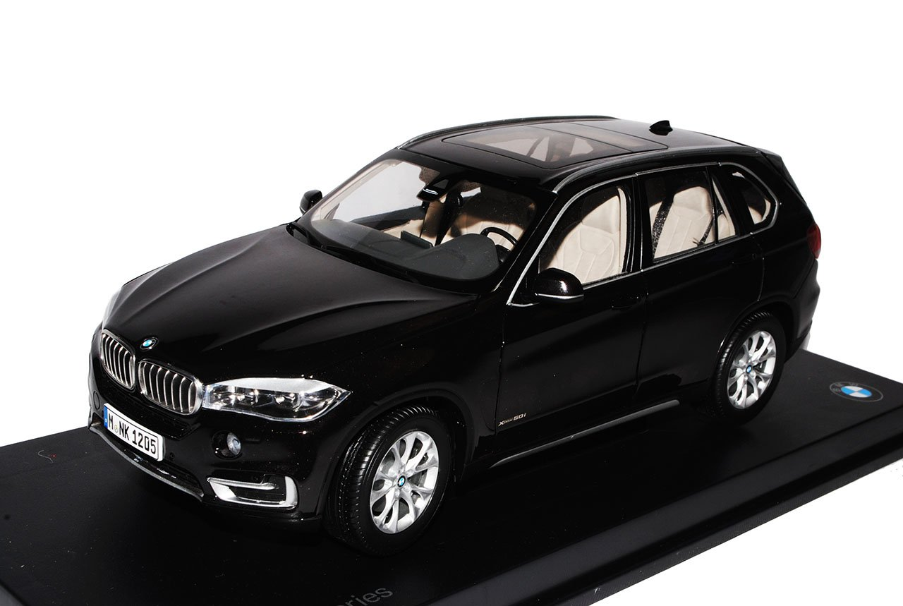 Jadi BMW X5 F15 SUV Braun Ab 2014 2014 2014 1/18 Modell Auto fecd3a