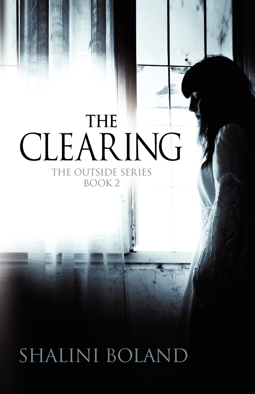The Clearing (Outside Series, Book 2) pdf epub