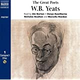The Great Poets W B Yeats
