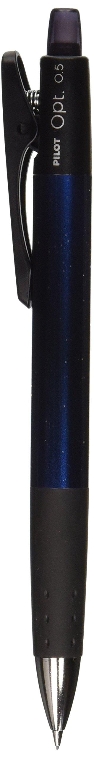 Pilot Fure Fure Opt Mechanical Pencil, 0.5mm, Stard [06CQTT94]